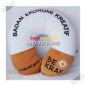 custom bantal di Malang