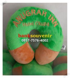 souvenir bantal murah di Tangerang Selatan