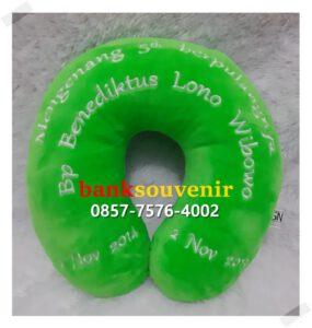 souvenir bantal ultah di Kulon Progo
