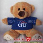 souvenir boneka promosi